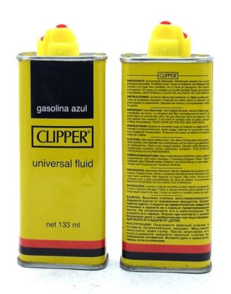Picture of Clipper Lighter Fluid 133ml