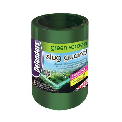 Picture of Defenders Green Screen Slug Snail Barrier 8m