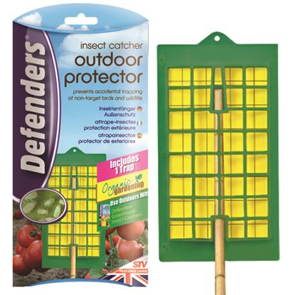 Picture of Defenders Insect Catcher Outdoor Protector