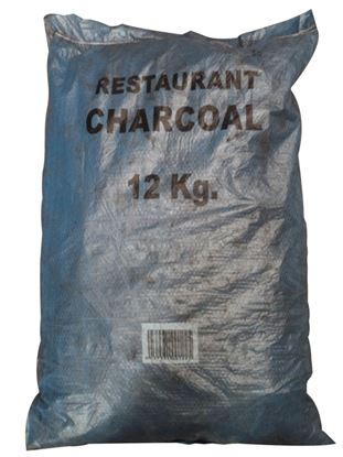 Picture of Fuel Express American Restaurant Charcoal 12KG
