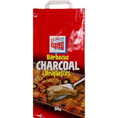 Picture of Fuel Express Charcoal Briquettes 5kg