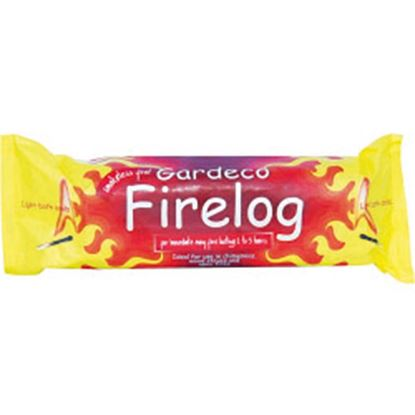 Picture of Gardeco Firelog 1.1kg