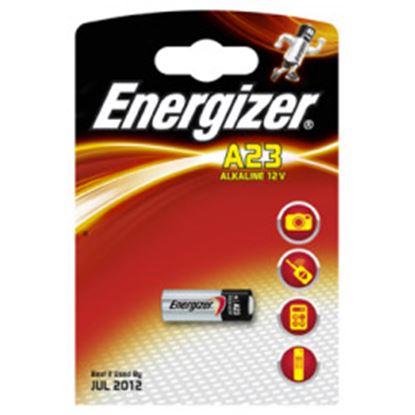 Picture of Energizer Alkaline Alarm Battery 12V