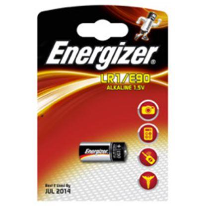 Picture of Energizer Alkaline Battery 1.5V