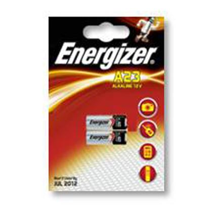 Picture of Energizer A23E23A Alkaline Card 2