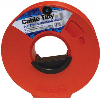 Picture of Leisurewize Universal Cable Tidy With Handle 25m