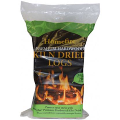 Picture of CPL Homefire Kiln Dried Hardwood Logs Bag