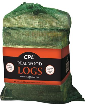 Picture of CPL Real Wood Logs For Open Fires