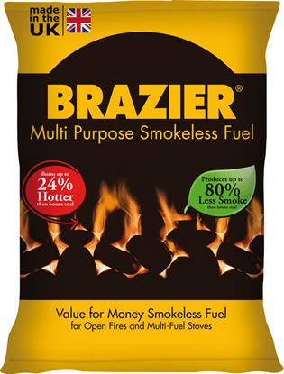 Picture of CPL Brazier Smokeless Fuel 20Kg