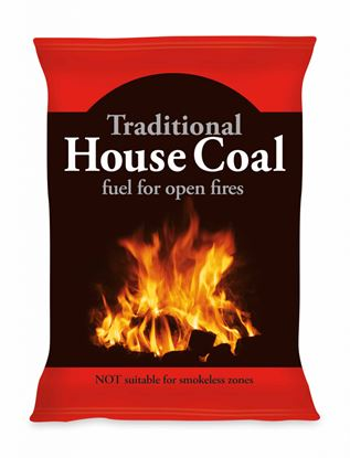 Picture of CPL Traditional House Coal 25kg