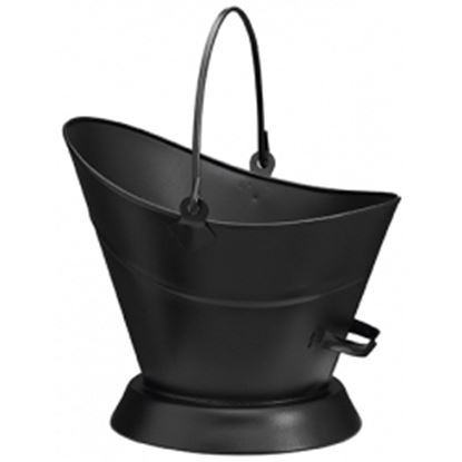 Picture of Hearth and Home Black Waterloo Bucket 14