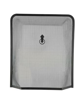 Picture of Hearth and Home Black Spark Guard 24x21