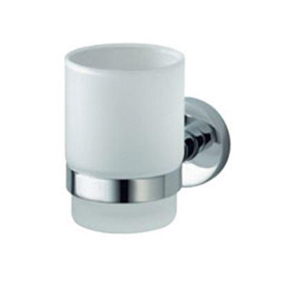 Picture of Aqualux Kosmoa Glass Holder Chrome