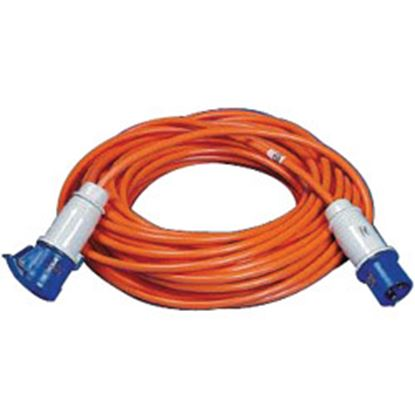 Picture of Sunnflair Mains Connection Lead