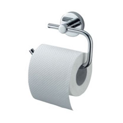 Picture of Aqualux Kosmos Toilet Roll Holder Chrome