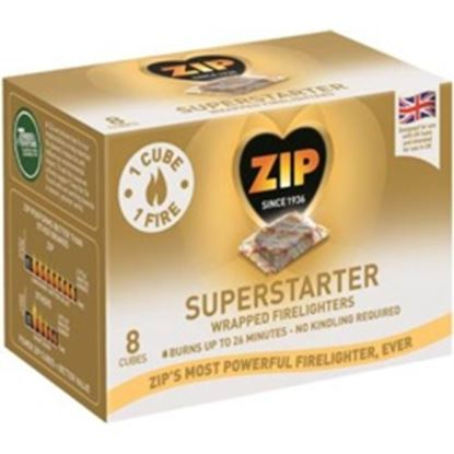 Picture of Zip Super Starter Pack 8