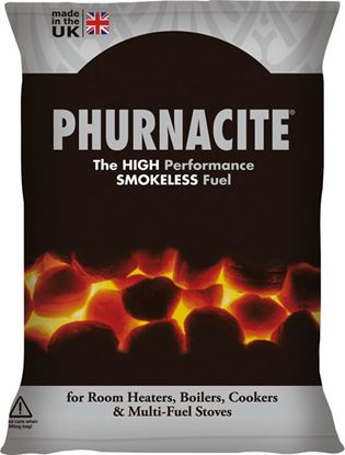 Picture of CPL Phurnacite Smokeless Fuel 25kg