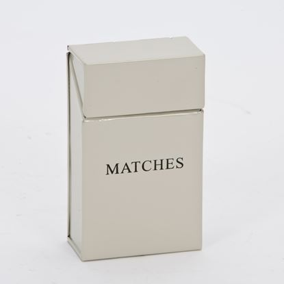 Picture of Inglenook Clay Matchbox Holder