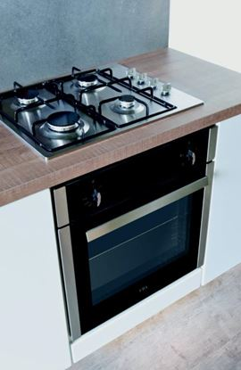 Picture of CDA Electric Oven  Gas Hob