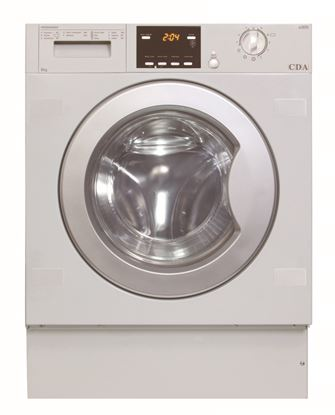 Picture of CDA Integrated Washing Machine