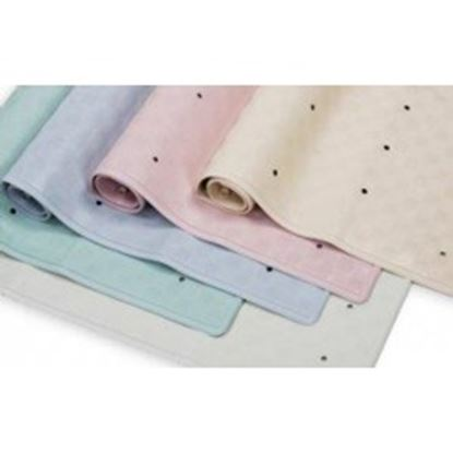Picture of Blue Canyon Rubber Shower Mat Cream 53x53cm