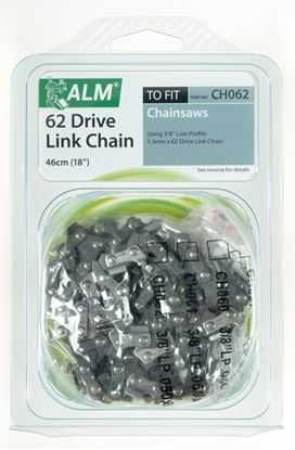 Picture of ALM Chainsaw Chain 38