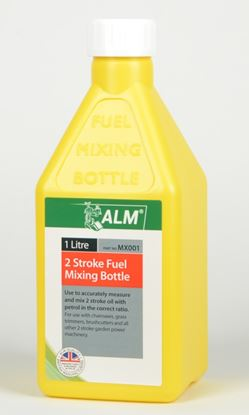 Picture of ALM 2 Stroke Fuel Mixing Bottle 1L