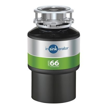 Picture of Insinkerator Food Waste Disposer With Air Switch Model 66