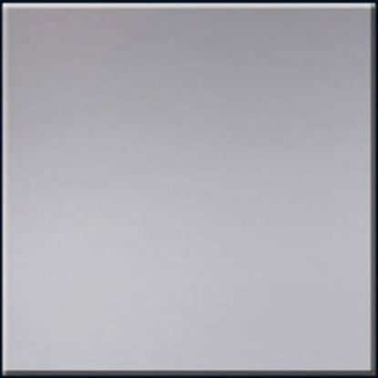 Picture of Kitchenplus Metal Splashback Stainless Steel 900 x 750mm