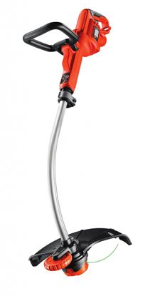 Picture of Black  Decker Grass Trimmer 33cm 700w