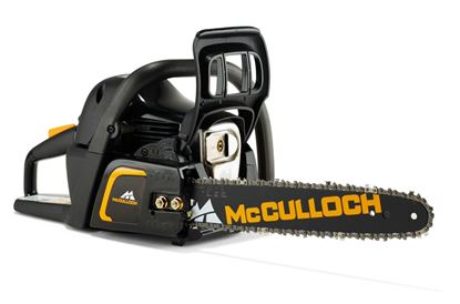 Picture of McCulloch CS42S Chainsaw
