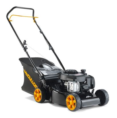 Picture of McCulloch Petrol Push Rotary Lawnmower 40cm