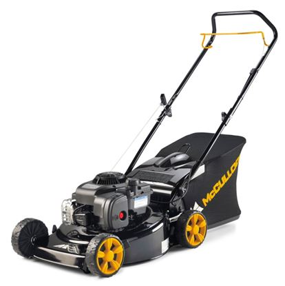 Picture of McCulloch Self Propelled Petrol Mower 120cc
