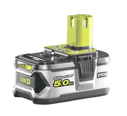 Picture of Ryobi ONE 5.0Ah Battery