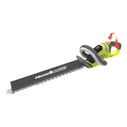 Picture of Ryobi ONE Hedge Trimmer-ZERO TOOL