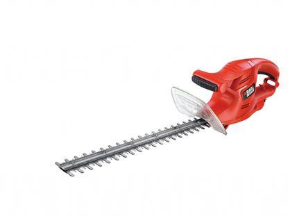 Picture of Black  Decker 420w Hedge Trimmer 45cm