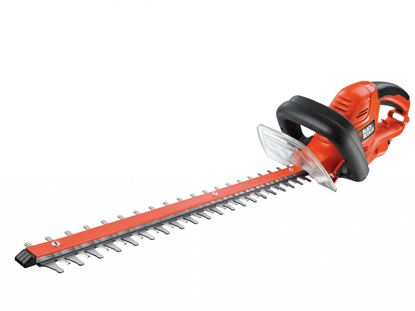 Picture of Black  Decker 500w Hedge Trimmer 55cm