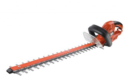 Picture of Black  Decker 600w Hedge Trimmer 60cm