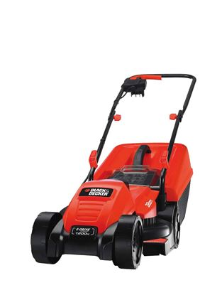 Picture of Black  Decker 1200w Rotary Mower 32cm