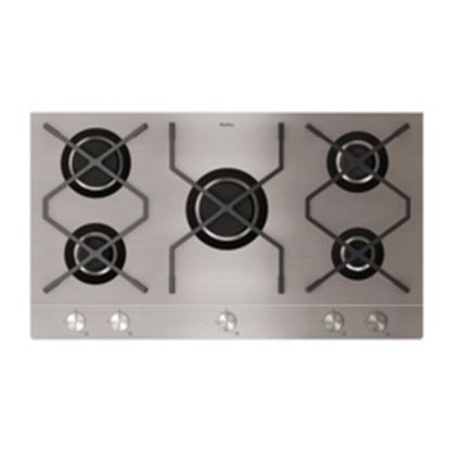Picture of Amica 5 Burner Gas Hob 90cm