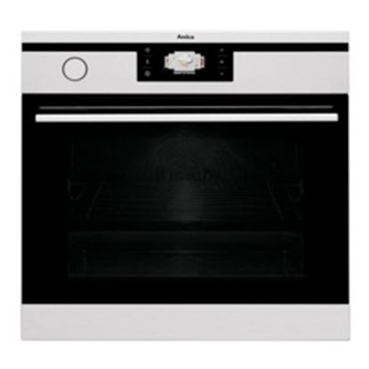 Picture of Amica Ten Function Steam Multifunction Oven