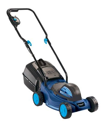 Picture of Einhell 1000w Rotary Mower Blue