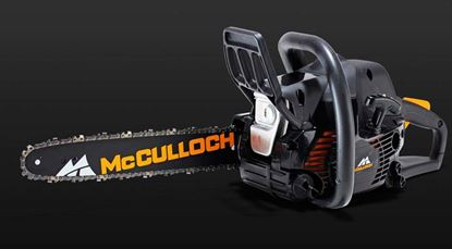 Picture of McCulloch Petrol Chainsaw 40cm
