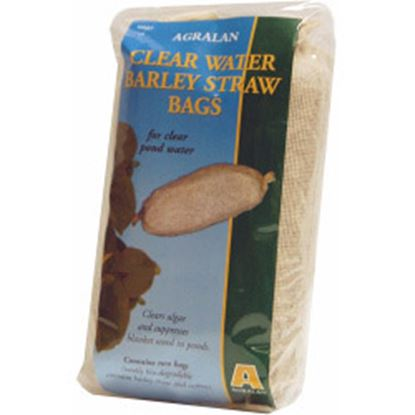 Picture of Agralan Clear Water Barley Straw Bags