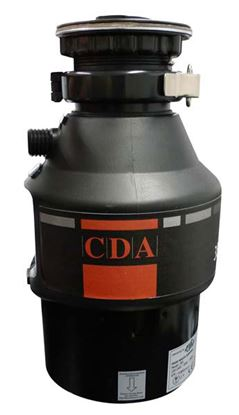 Picture of CDA Waste Disposal Unit