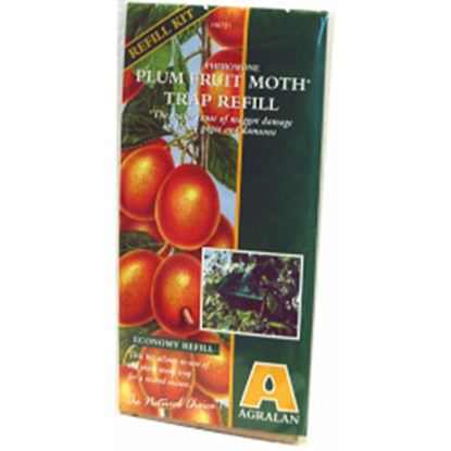 Picture of Agralan Plum Fruit Moth Trap Refill