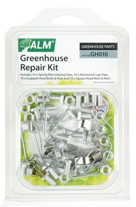 Picture of ALM Greenhouse ServiceRepair Kit