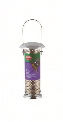 Picture of Ambassador Wild Birds Deluxe Nyger Seed Feeder