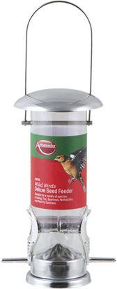Picture of Ambassador Wild Birds Deluxe Seed Feeder