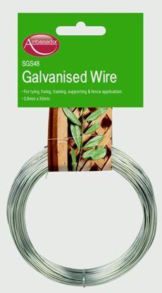 Picture of Ambassador Galvanised Wire